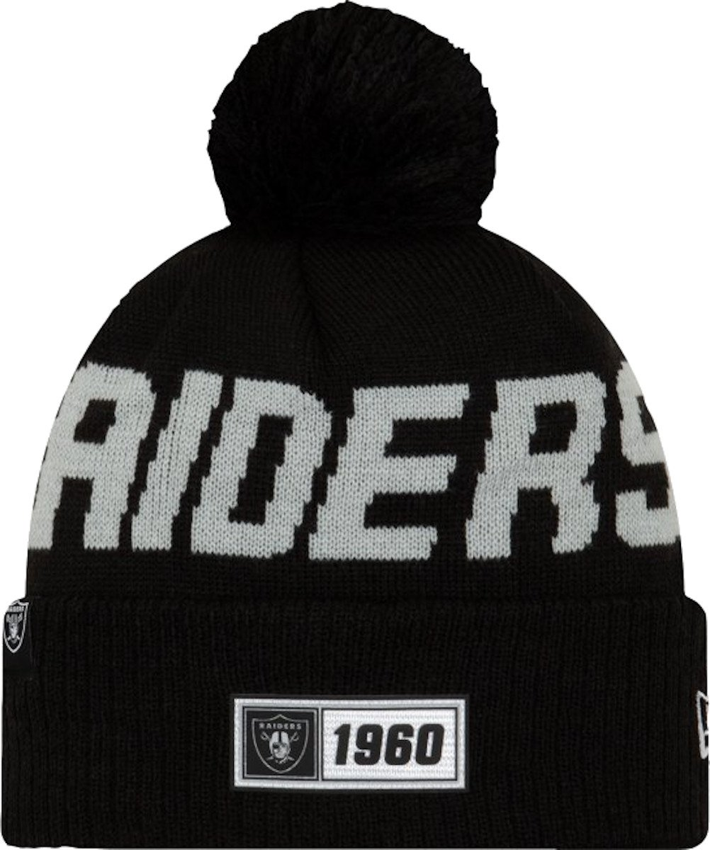 Čepice New Era Oakland Raiders