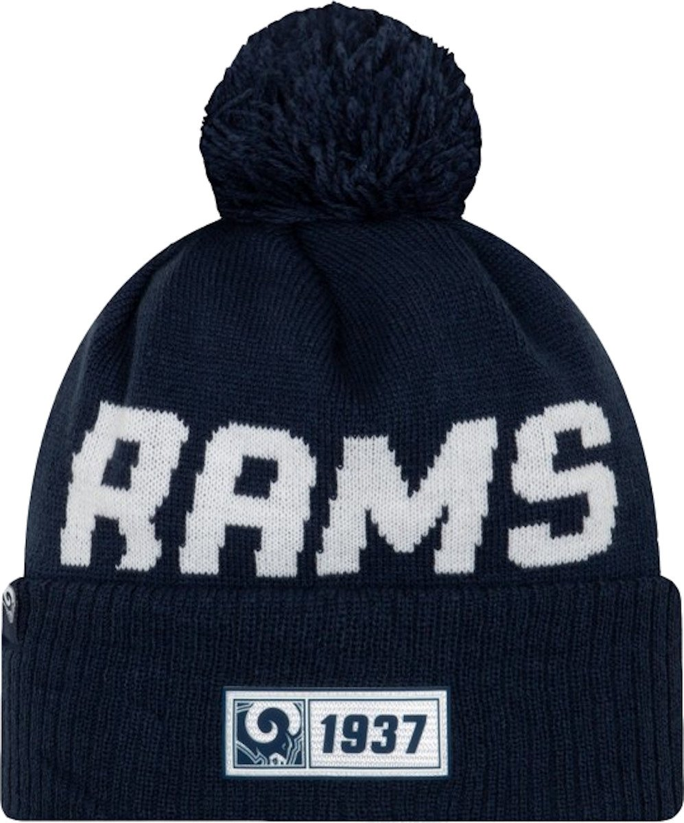Čepice New Era Los Angeles Rams
