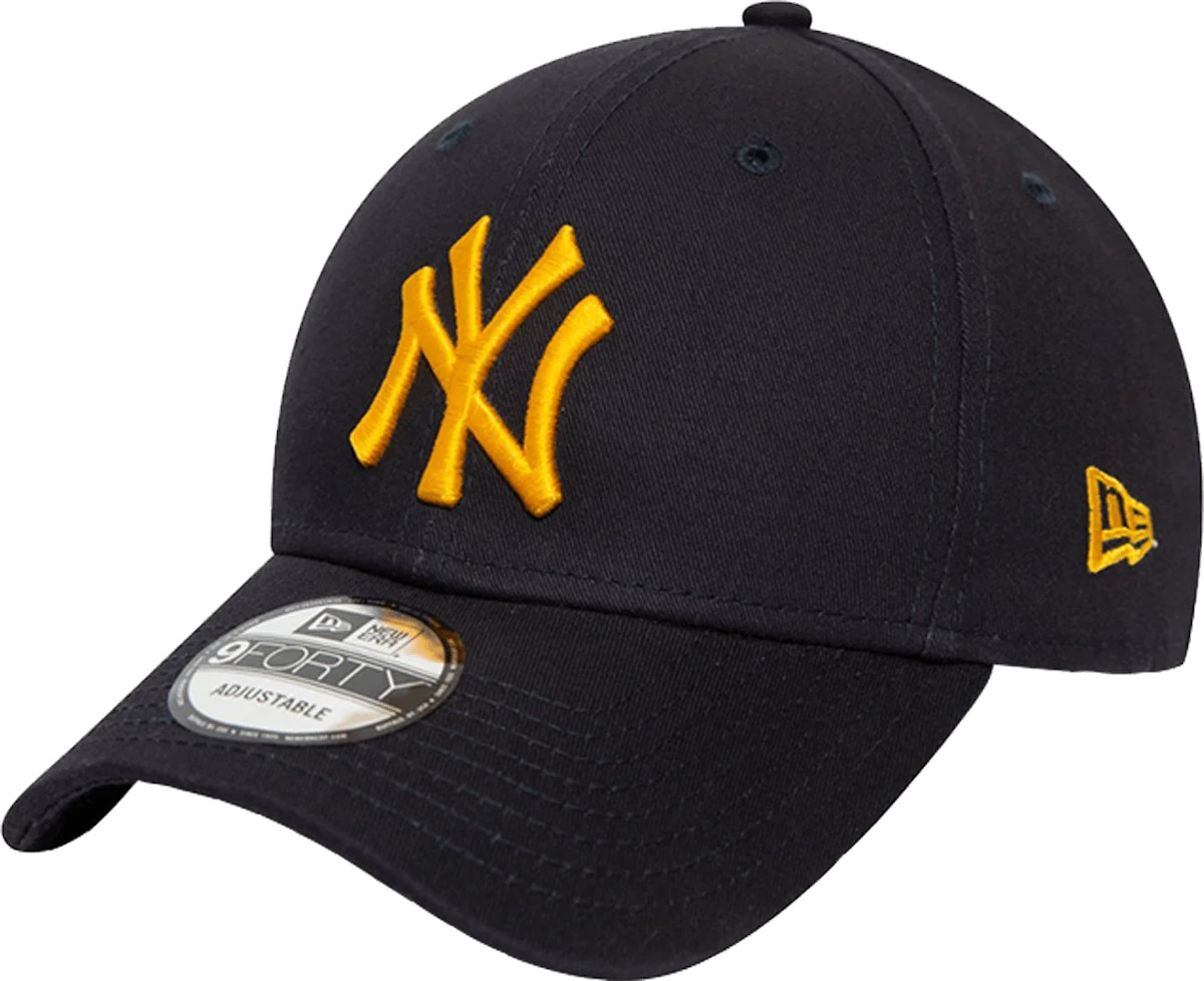 Kšiltovka New Era New York Yankees Essential 940 Neyyan