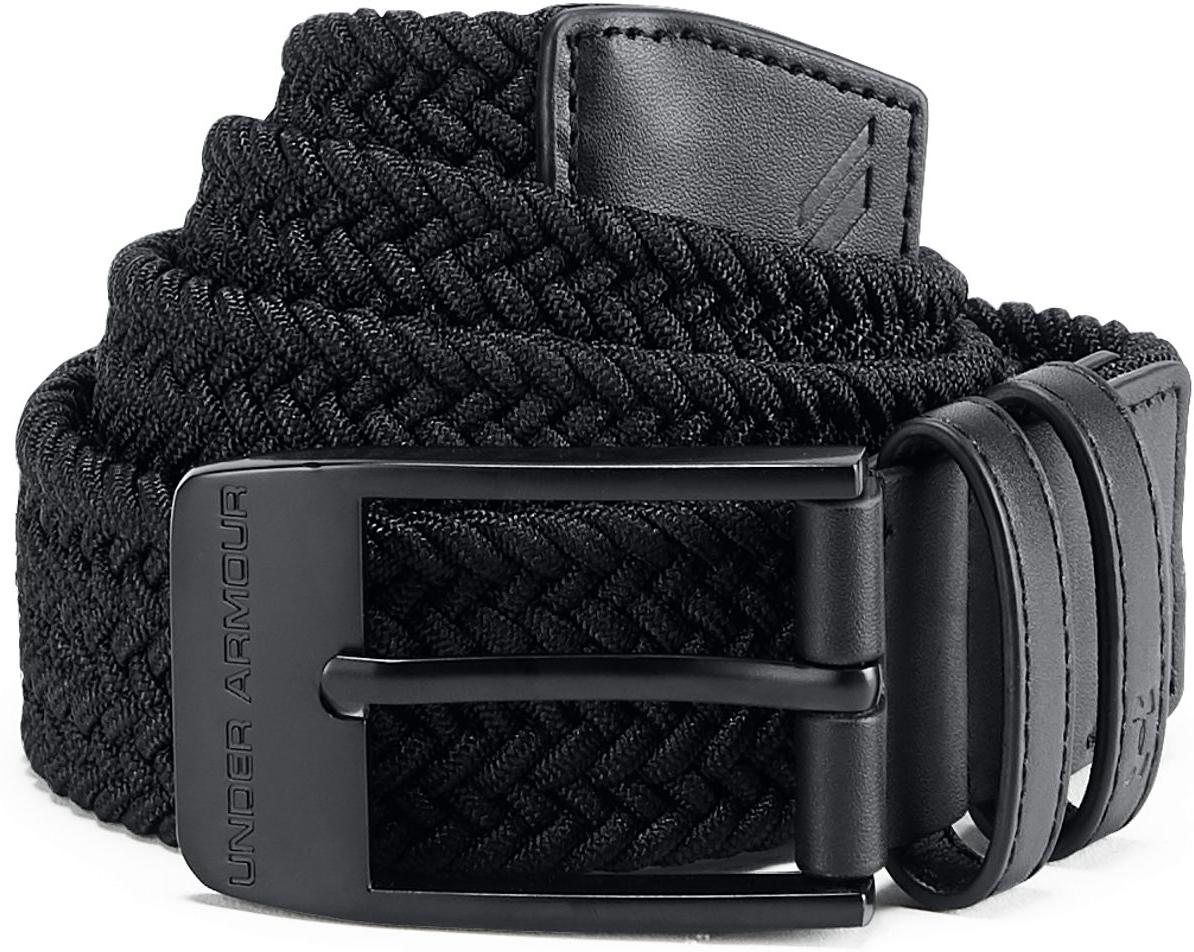 Pásek do kalhot Under Armour Braided 2.0